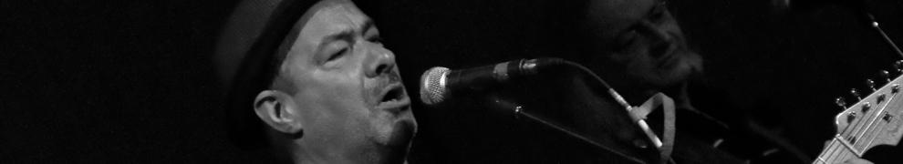 Danny Marks, musician & MC
